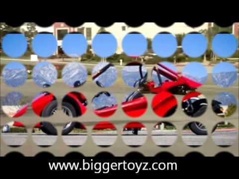 Video of Bigger Toyz