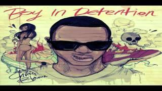 Chris brown- Body on mine ft. se7en (INSTRUMENTAL REMAKE)