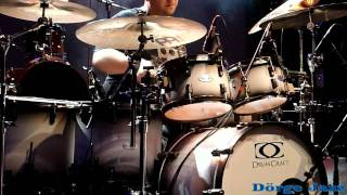 GERGŐ BORLAI Drums Solo Hangfoglalás Budapest 2011. 10. 01.