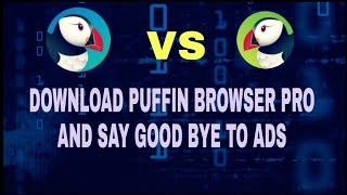 puffin web browser pro apk indir