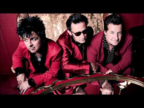 Green Day - Father of All...(lyrics)