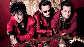 Green Day   Father Of All...(lyrics)