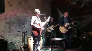 Video Paperbackmusic Bogeyman Indigo bar