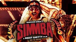 Simmba_Action and Dialogues Scenes / Ranveer Singh / Sara Ali Khan