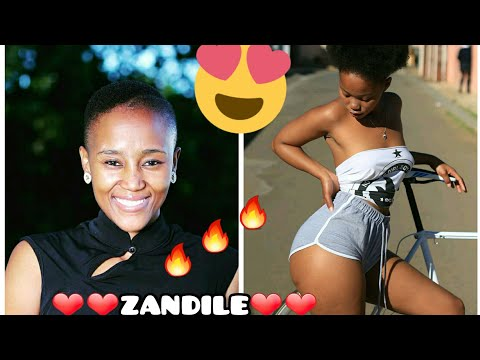 Zandile From Skeem SAAM in real life 😍😍