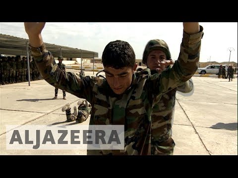 Hundreds of ISIL fighters surrender as Iraqi army advances in Hawija