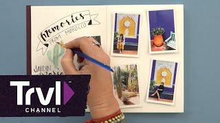 Travel Bullet Journal Ideas   Travel Channel