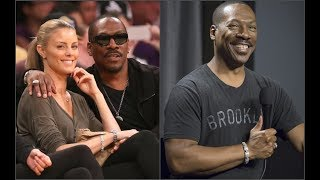Eddie Murphy REFUSES To Marry GF Unless She Sign Prenup