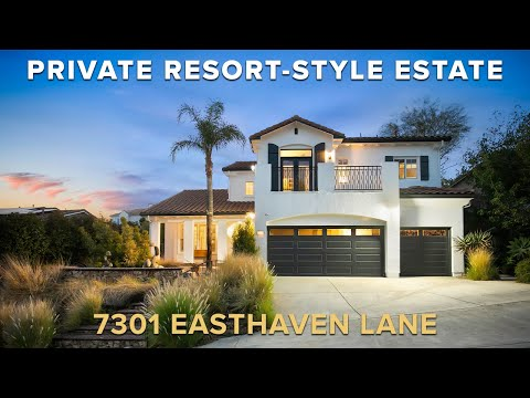 Todd Riccio Real Estate Team Presents: 7301 Easthaven Ln. West Hills   Offered At $1,485,000