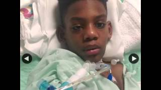 Prayers For Superman Anthony-Test of A Warrior