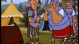 Asterix The Gaul   Hindi 360p