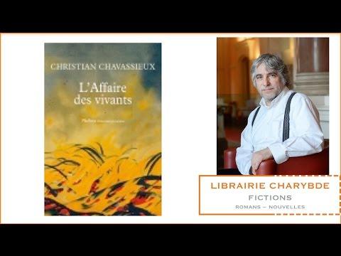 Vidéo de Christian Chavassieux