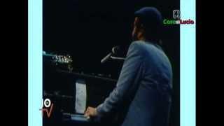 Lucio Dalla - L'ultima luna (live 1983)