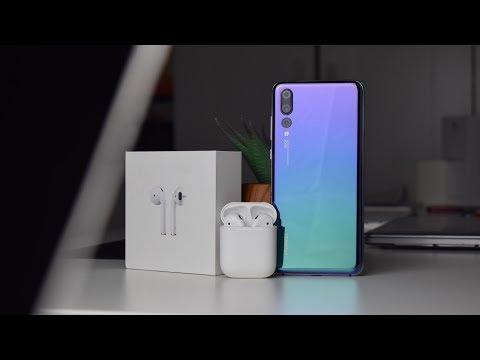 Come sfruttare a pieno le Apple AirPods su Android (Gesture, Google Assistant e molto altro)