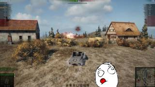 World of Tanks - Epic wins and fails [Episode 50]