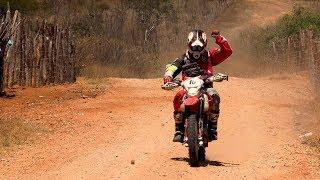 Rally dos Sertões - Categoria Brasil (motos até 300 cc)