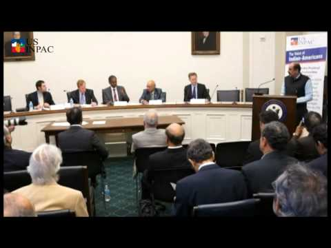 USINPAC hosts US India Nuclear Trade Conference