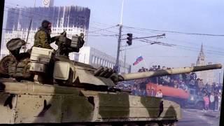 Что такое Ельцинская Россия -  Голод, Разруха,Нищета или Шаг в  светлое капиталистическое  будущее ?