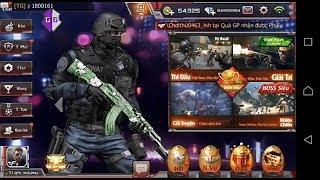 hack cf mobile kim cuong bằng game guardian - Thủ thuật máy tính