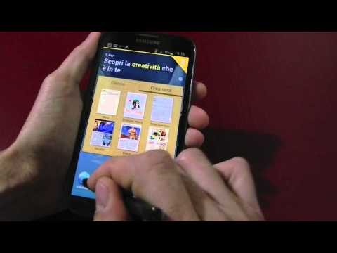 Foto Samsung Galaxy Note 2: unboxing Samsung Galaxy Note 2