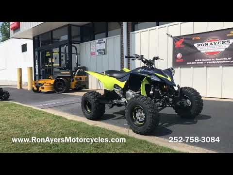 2020 Yamaha YFZ450R SE in Greenville, North Carolina - Video 1