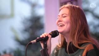"""Zoe """"Mon Coeur A Trop Aimé"""" (live beim Ö3-Weihnachtswunder)"""