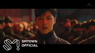 [STATION] U-KNOW 유노윤호_DROP_Music Video Teaser #1