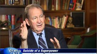 EWTN: World Over: Pat Buchanan and Steven W. Mosher