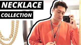 AFFORDABLE Mens Necklaces In 2019