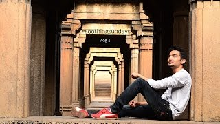 #soothingsundays 04 | #vlog | Sab Dhan Mati | Cover | Divij Naik