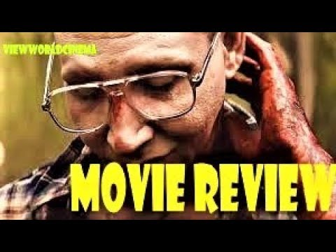 LET ME MAKE YOU A MARTYR (2016) Marilyn Manson Movie Review