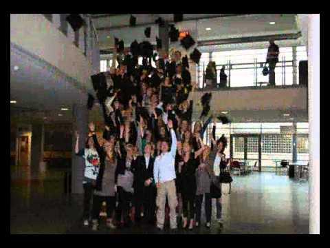 MSV Pulse bestuur 2010-2012 promo