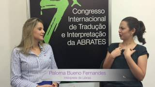 08 – Entrevista com Paloma Bueno Fernandes