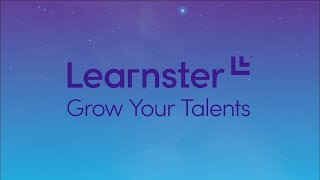 Learnster-video