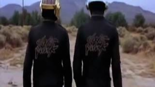 Daft Punk   Contact (Intro Medley)