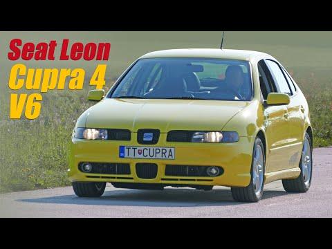 Rene's Seat Leon Cupra 4 V6 (eng sub)   volant.tv