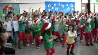 All I Want for Christmas is You (dança)