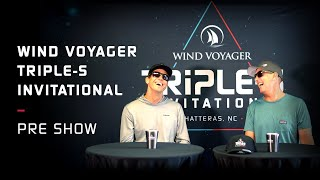 2018 Wind Voyager Triple S Daily Video Updates