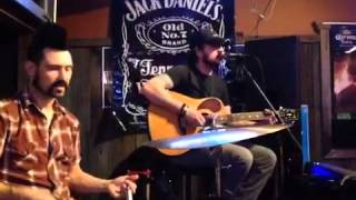 Searching For A Rainbow - Jeremy McComb @ Winner's Nashville (05/10/2012)