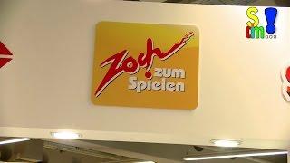 Interview: Zoch auf der Spielwarenmesse 2017