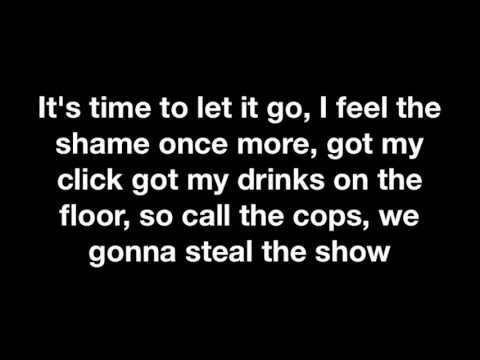Justice Crew - Everybody - Lyrics