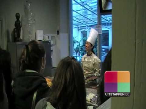 Choco Story museum