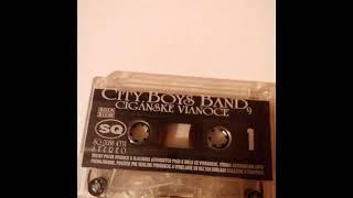 City Boys Trnava Ciganske Vianoce 9 - Celi Album