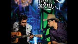 Fernando e Sorocaba - Até o final