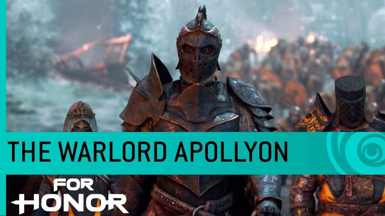 For Honor - Story Campaign Gameplay Trailer - System