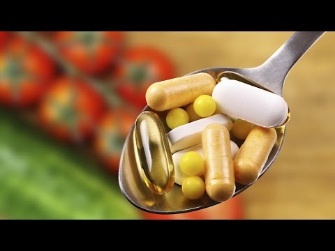 Why most multivitamins are crap (and how to know what isn't)