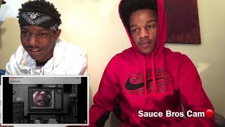 "BHAD BHABIE feat. Lil Yachty - ""Gucci Flip Flops"" 