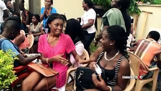 Bikini Wet Party in Accra -  A Must Watch