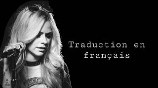 Avril Lavigne   Tell Me It's Over ( Traduction En Français)