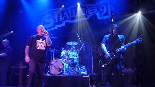 Angelic Upstarts 10 Kids On The Street (O2 Academy Islington 21/11/2014)